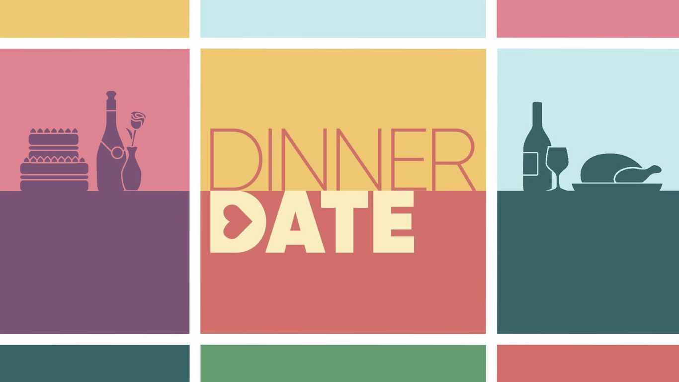 Dinner Date - Watch episodes - ITV Hub