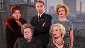 The Road To Coronation Street - Episode 28-06-2020