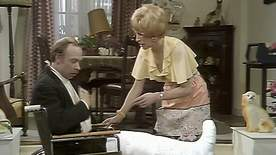 George And Mildred - Episode 8