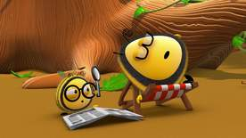 The Hive - Detective Bees