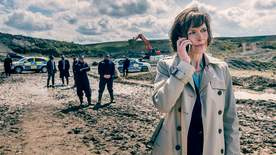 Scott & Bailey - Episode 1