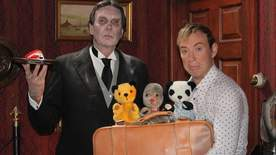 Sooty - The Haunted House