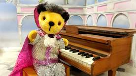 Sooty - Who's Got Talent?