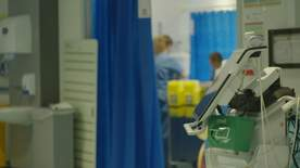 Tonight - Nhs: Violence On The Frontline