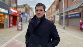 Tonight - High Streets: End Of The Road?