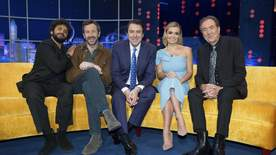 The Jonathan Ross Show - Episode 8