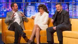The Jonathan Ross Show - Episode 14
