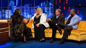 The Jonathan Ross Show - Episode 2