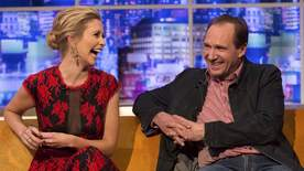 The Jonathan Ross Show - Episode 3