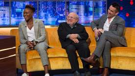 The Jonathan Ross Show - Episode 4