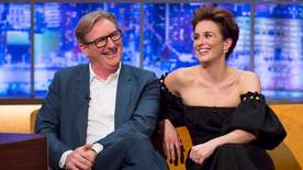 The Jonathan Ross Show - Episode 5