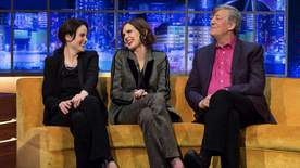The Jonathan Ross Show - Episode 1