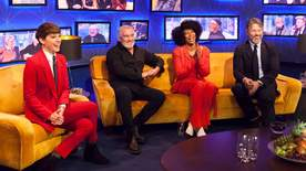 The Jonathan Ross Show - Episode 10