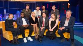 The Jonathan Ross Show - Episode 13