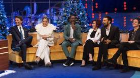 The Jonathan Ross Show - Episode 15