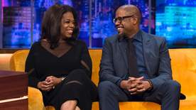 The Jonathan Ross Show: Special Guests - Episode 1