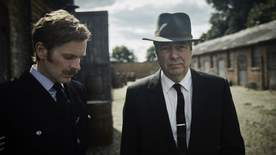 Endeavour - Episode 1
