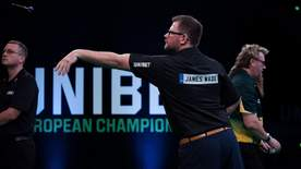 Darts: European Championship - Episode 1