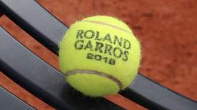 French Open Tennis - Episode 16