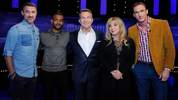The Chase Celebrity Special - Episode 4