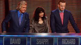 The Chase Celebrity Special - Episode 10