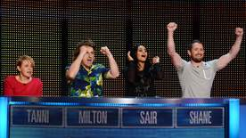 The Chase Celebrity Special - Episode 12
