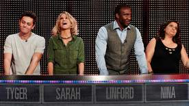 The Chase Celebrity Special - Episode 13