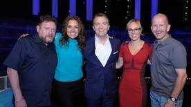 The Chase Celebrity Special - Episode 3
