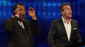 The Chase: Celebrity Specials - Episode 14