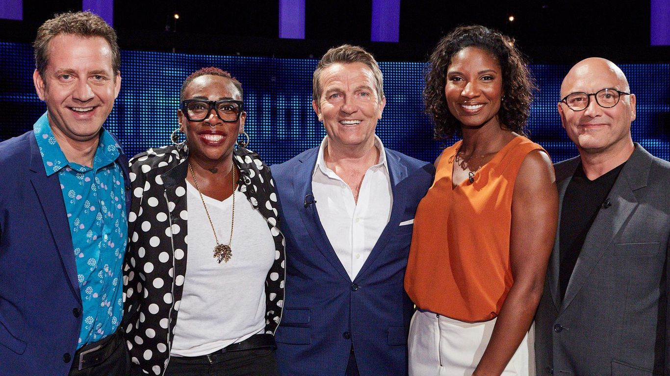 The Chase Celebrity Special - Watch episodes - ITV Hub