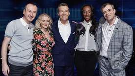 The Chase: Celebrity Specials - Episode 1