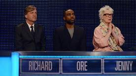 The Chase Celebrity Special - Episode 5