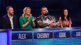 The Chase: Celebrity Specials - Episode 2