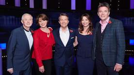 The Chase: Celebrity Specials - Episode 3