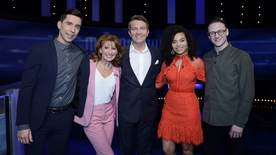 The Chase Celebrity Special - Episode 6