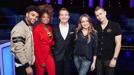 The Chase Celebrity Special - Episode 8