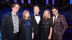 The Chase Celebrity Special - Episode 9