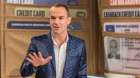 The Martin Lewis Money Show - Episode 4