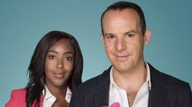 The Martin Lewis Money Show - Episode 8