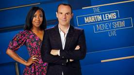 The Martin Lewis Money Show: Live - Episode 1