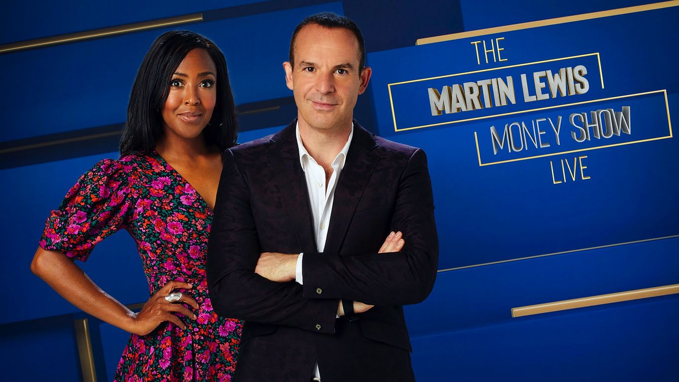 The Martin Lewis Money Show: Live