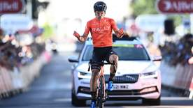Cycling: Tour Of Britain - Stage 2 - Sherford To Exeter