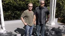 The Car Chasers - California Dreamin'