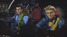 Thunderbirds Are Go - Episode 3