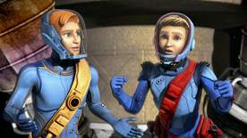 Thunderbirds Are Go - Endgame