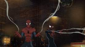 Ultimate Spider-man - Return To The Spider-verse - Part 1