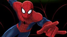 Ultimate Spider-man - Return To The Spider-verse - Part 2