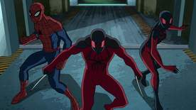 Ultimate Spider-man - The Spider Slayers - Part 1