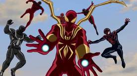 Ultimate Spider-man - Graduation Day - Part 1