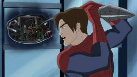 Ultimate Spider-man - Graduation Day - Part 2